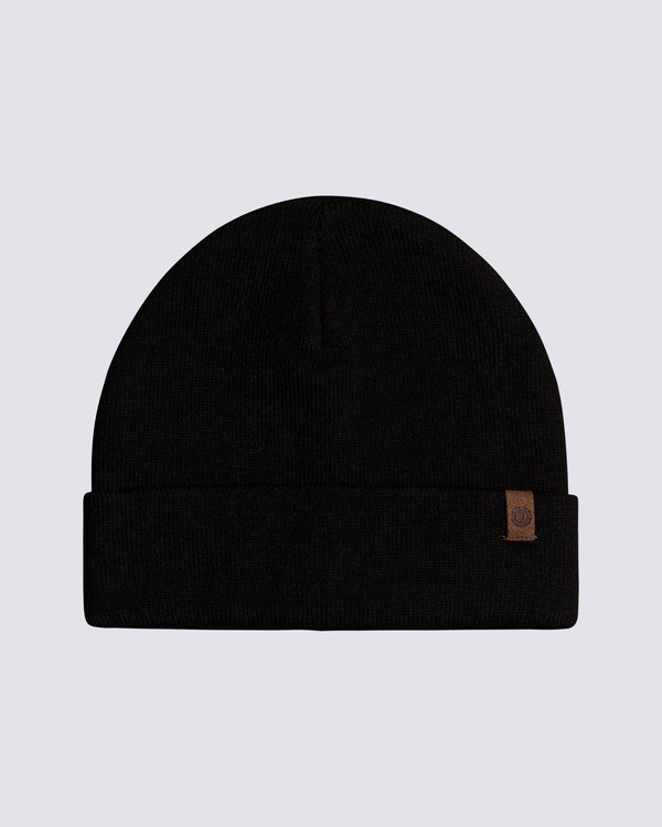 0 Carrier Beanie Blue MABN3ECA Element