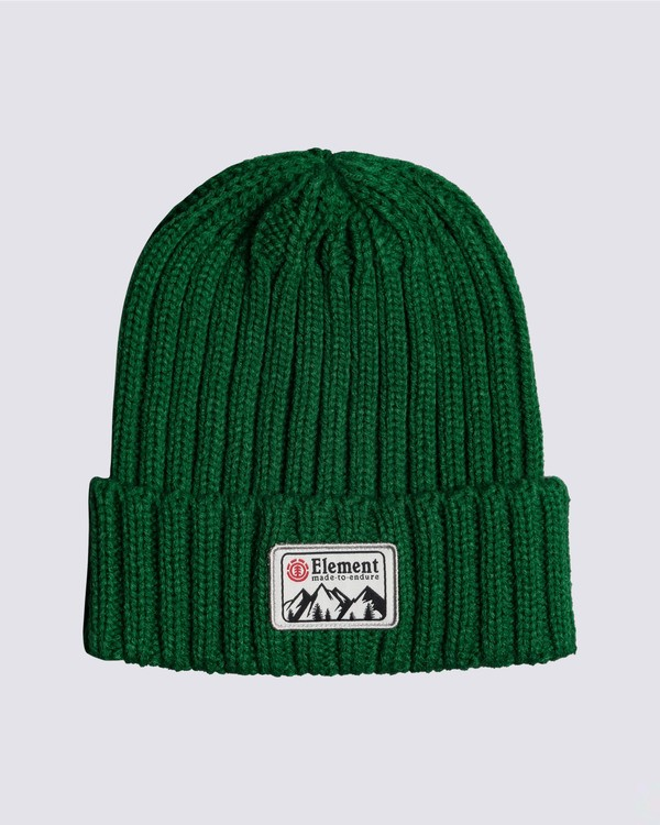 0 Counter Beanie Multicolor MABN3ECO Element