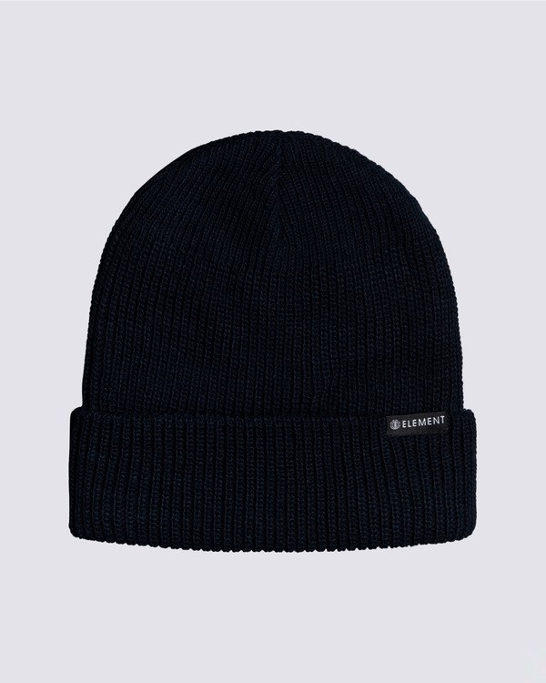 0 Kernel Beanie Blue MABN3EKE Element