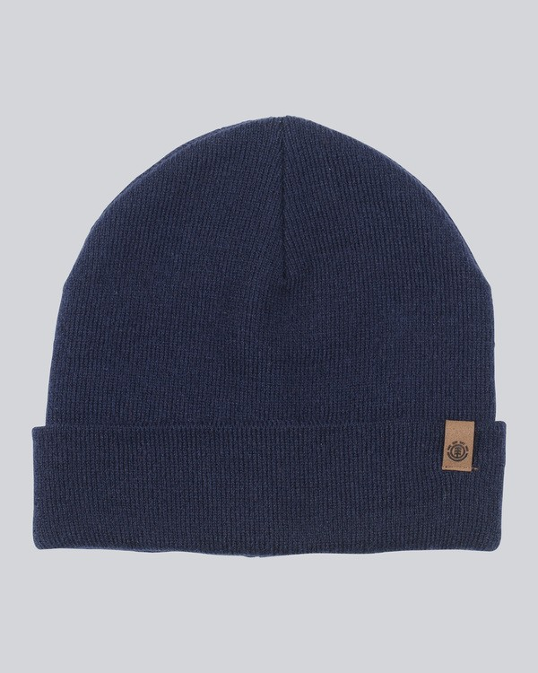 0 Carrier 2 Beanie Blue MABNQECB Element