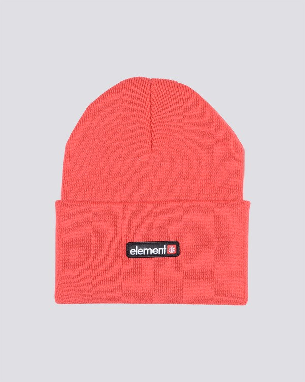 0 Primo Dusk Beanie White MABNWEPD Element