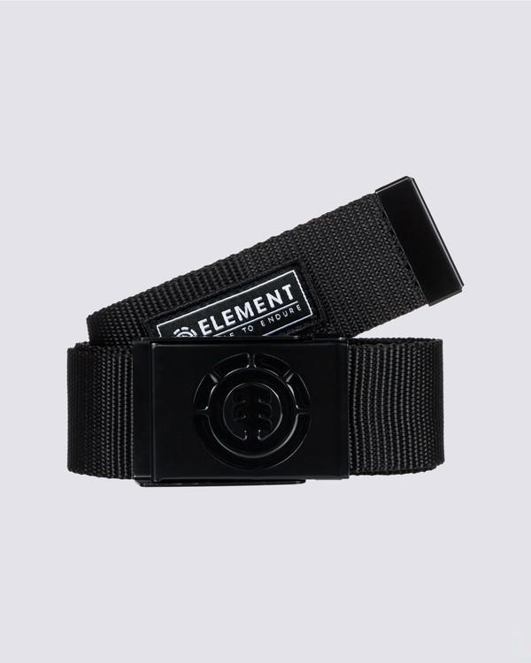 0 Beyond Belt Black MABT3EBE Element