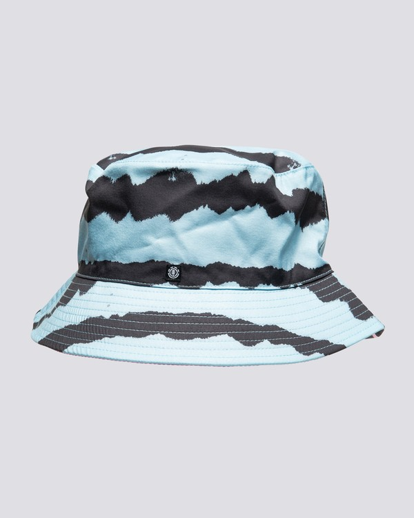 0 Tam Bucket Hat White MAHT1ETA Element