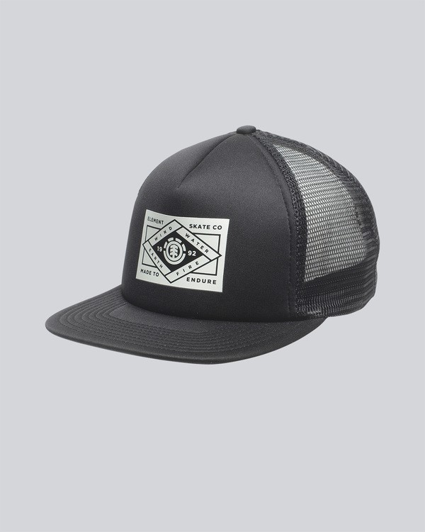 Rift Trucker Hat 821301147511 | Element
