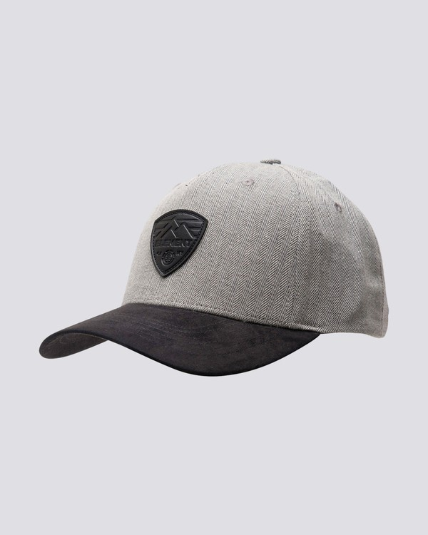 0 CAMP III CAP Grey MAHTSECC Element
