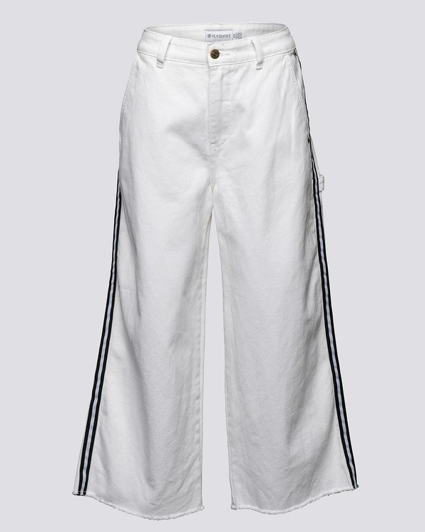 0 Favorite Pant - Jeans for Women White N3PNA2ELP9 Element