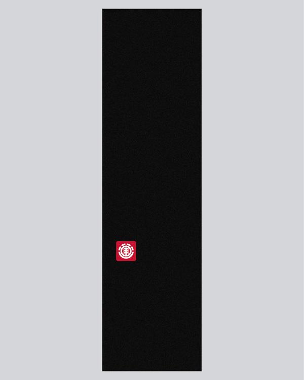 0 Square Icon Grip - Skate Accessories Black N4AHA1ELP9 Element