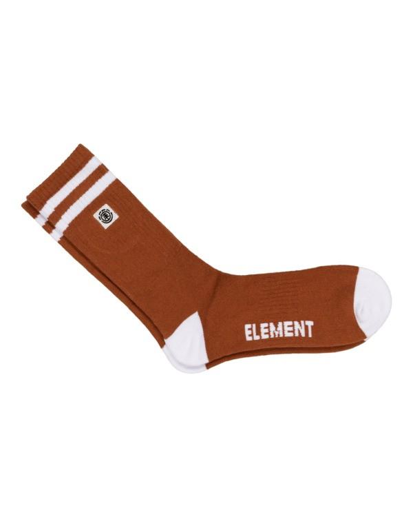 0 Clearsights - Socks for Men Beige N5SOA1ELP9 Element