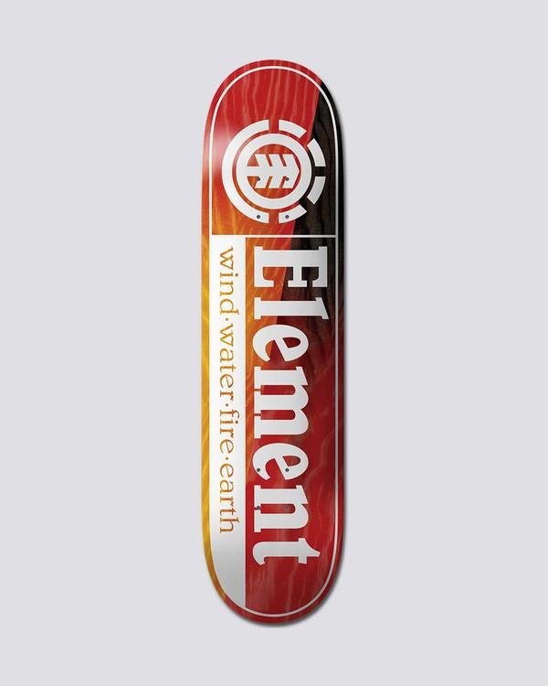 """0 SECTION SPLIT 8""""  Q4DCF3ELF9 Element"""