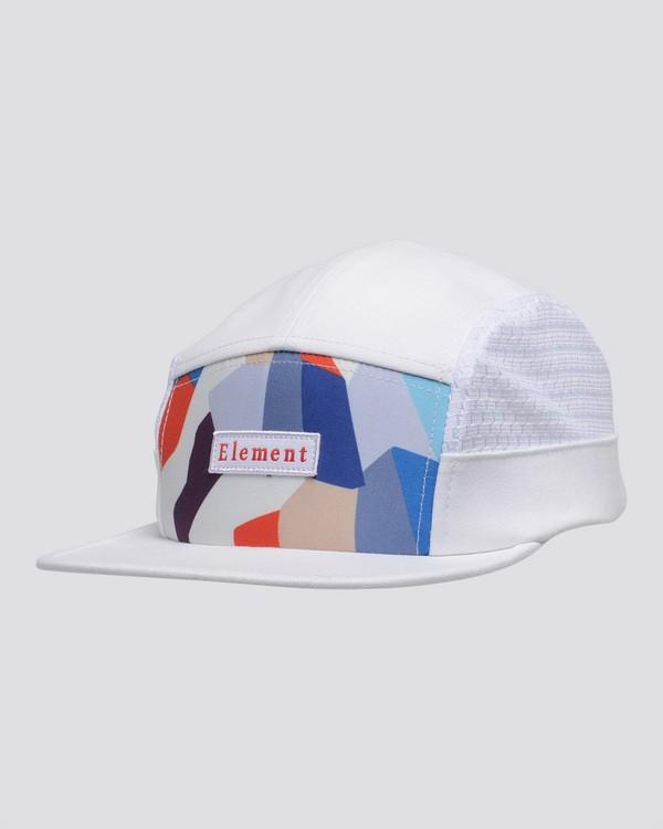 0 Sd Mesh Cap - Caps Truckers for Women Weiss Q5CTB2ELF9 Element