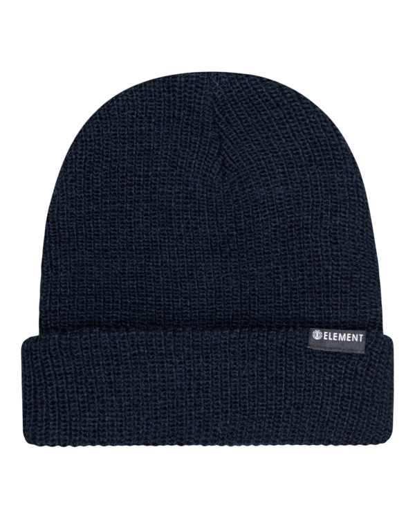 0 Kernel - Beanie for Men Blue U5BNB7ELF0 Element