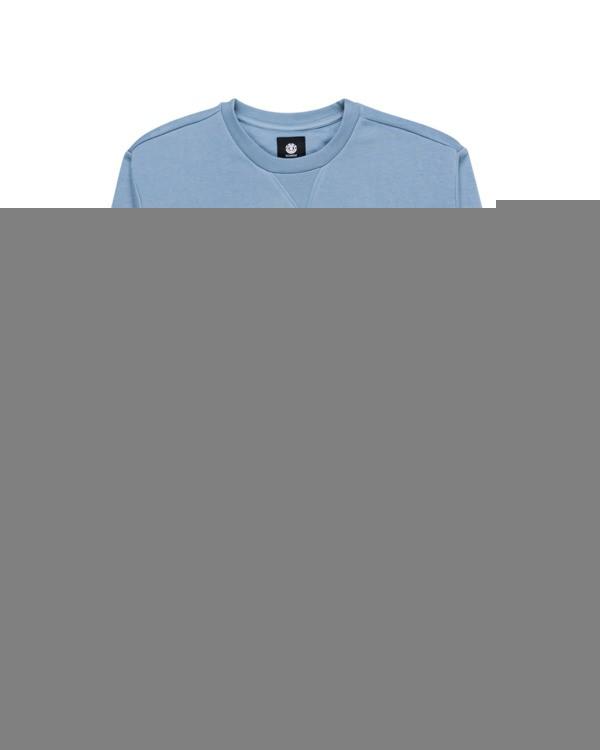 0 Cornell Classic - Sweatshirt Blue W1CRB5ELP1 Element