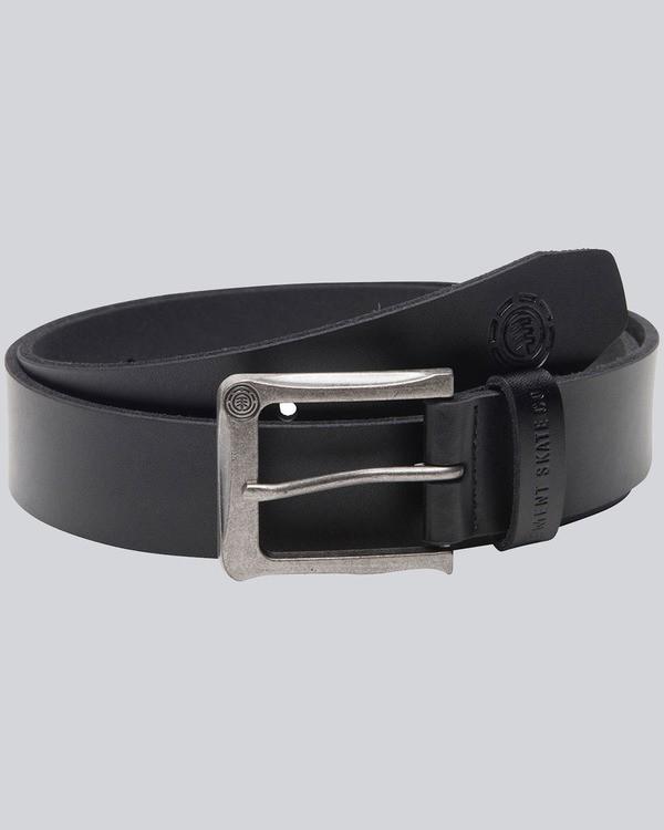0 Poloma - Belt Black W5LBA1ELP6 Element