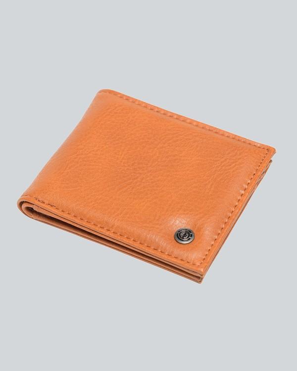 0 Bowo - Wallet Brown W5WLA3ELP6 Element