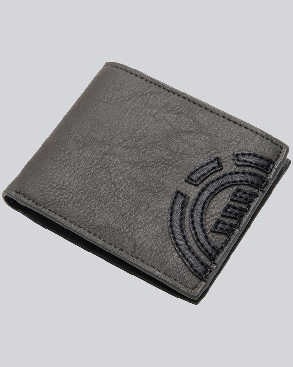 0 Daily - Wallet for Men Gray W5WLA4ELP6 Element
