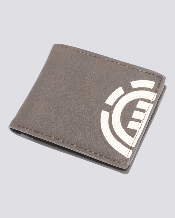 0 Daily - Wallet Brown W5WLA4ELP6 Element