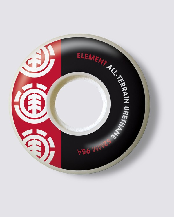 0 Section 52mm Wheels  WHLGTSEC Element