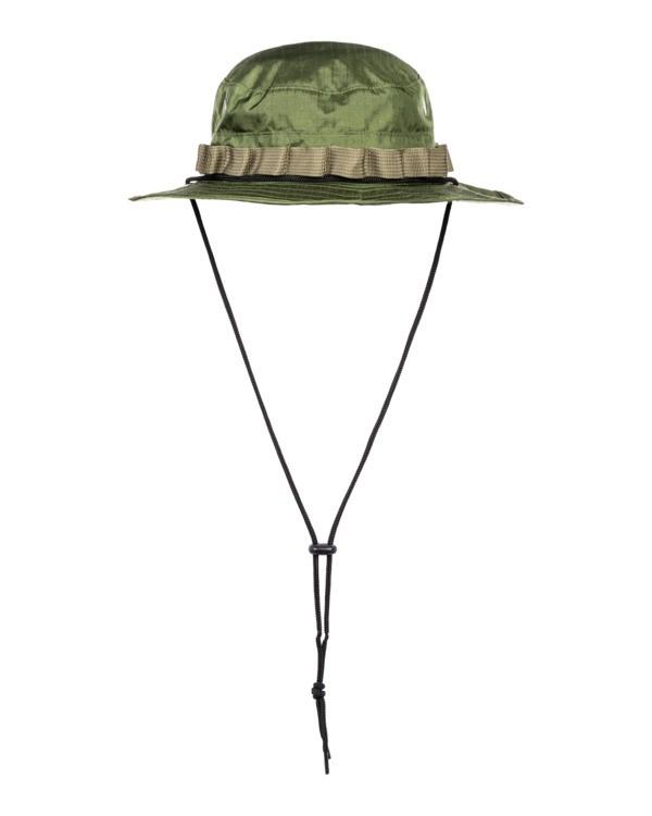 0 Engineer Boonie - Sun Hat for Unisex Green Z5HTA3ELF1 Element