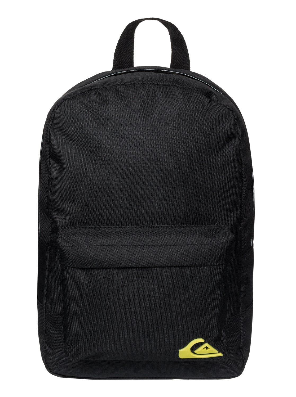 956f5e9b4e3a Boys Mini Night Track Backpack 1153042001 | Quiksilver