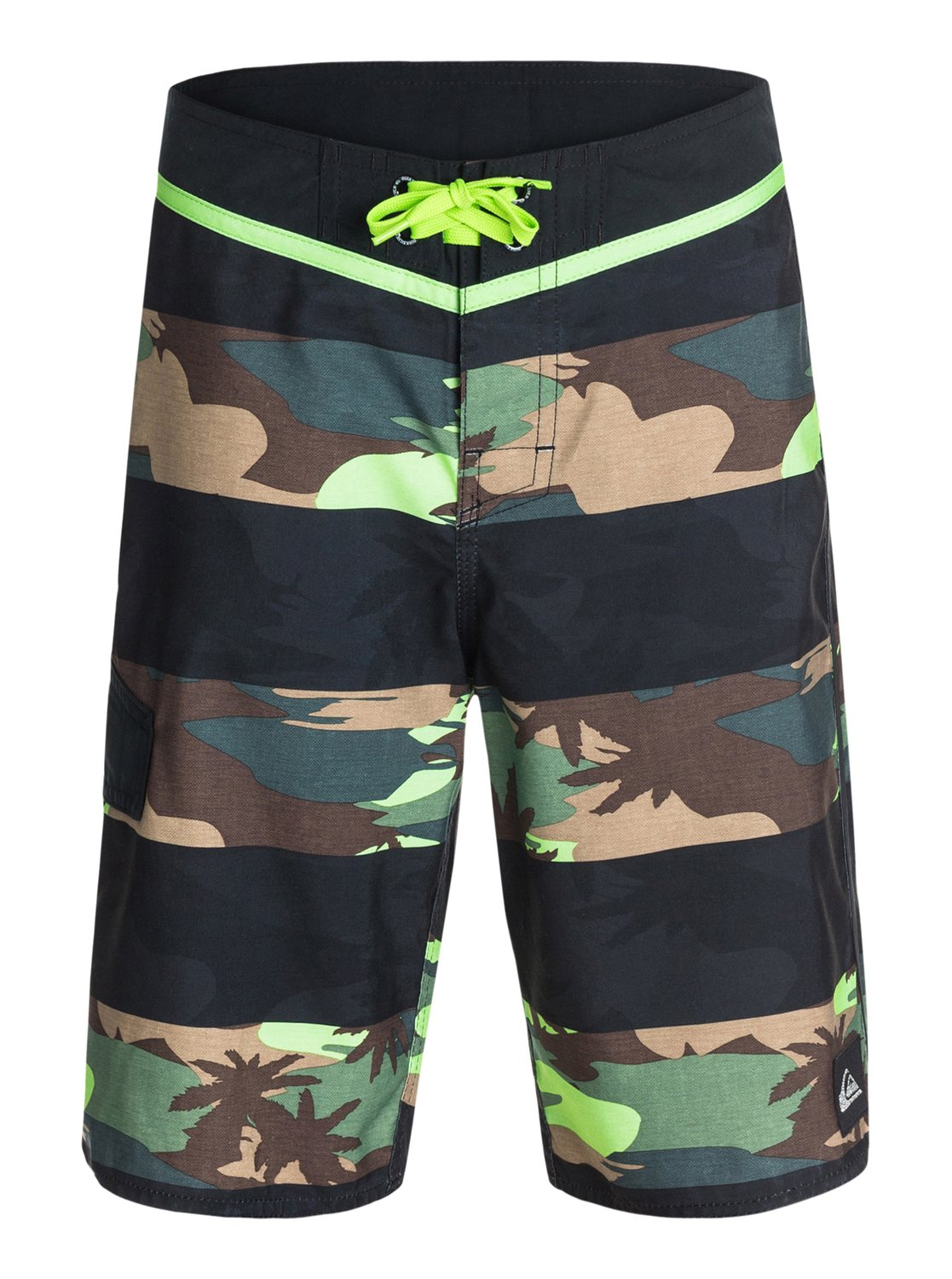 09c40ac8fe Toddlers Brigg Camo Boardshorts 40445037 | Quiksilver