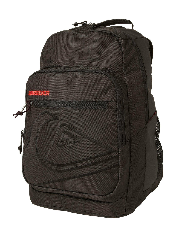 bc95868dd852 0 Schoolie Backpack 846652 Quiksilver