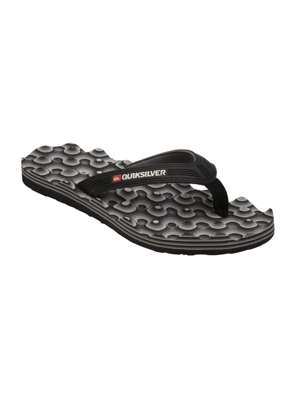 f5d956d6fabc 0 Traction Sandals 857374 Quiksilver