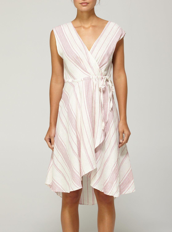 QSW Hibiscus Dress 875268 | Quiksilver