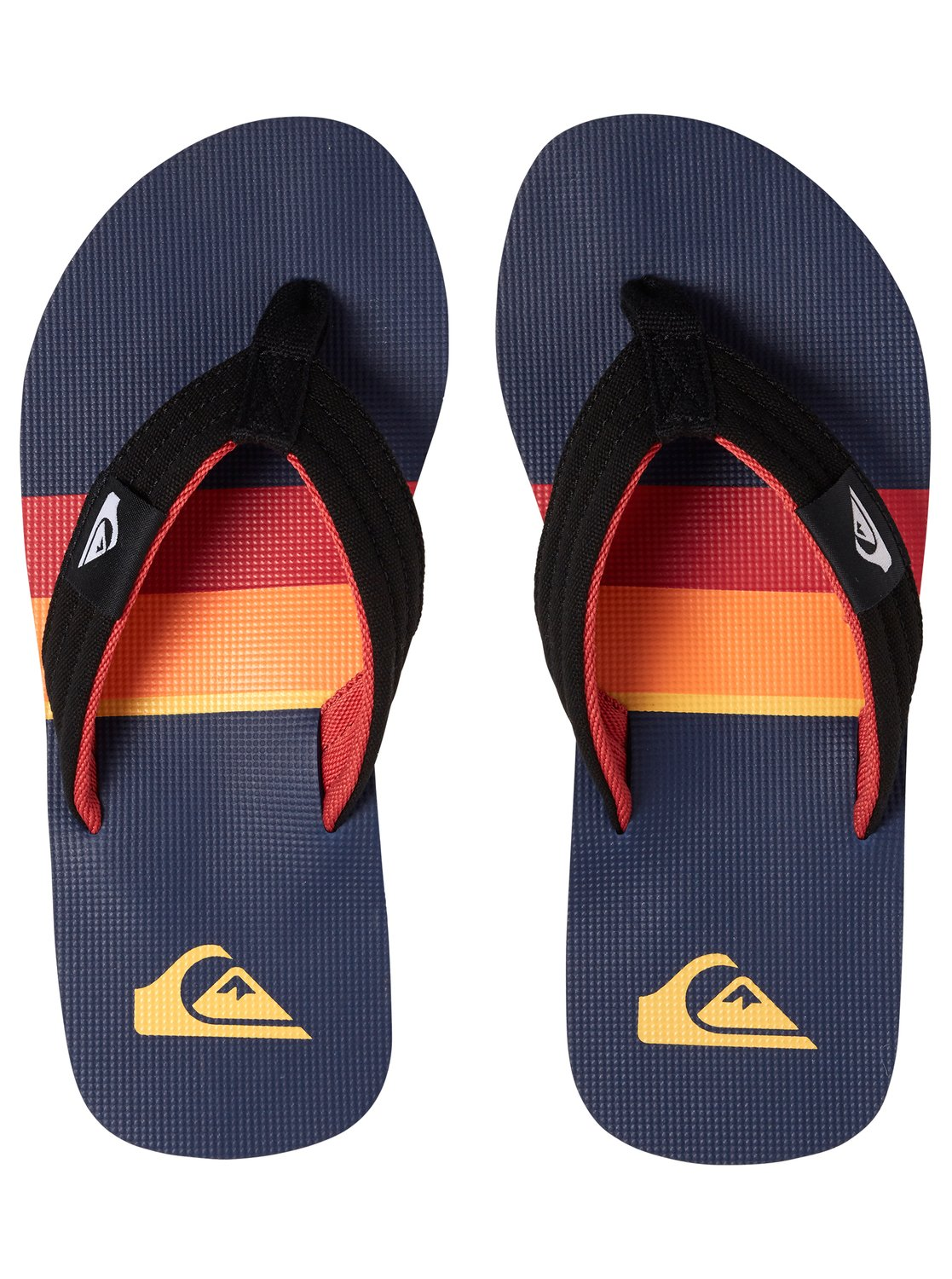 Quiksilver Kids Molokai Layback Youth Sandal