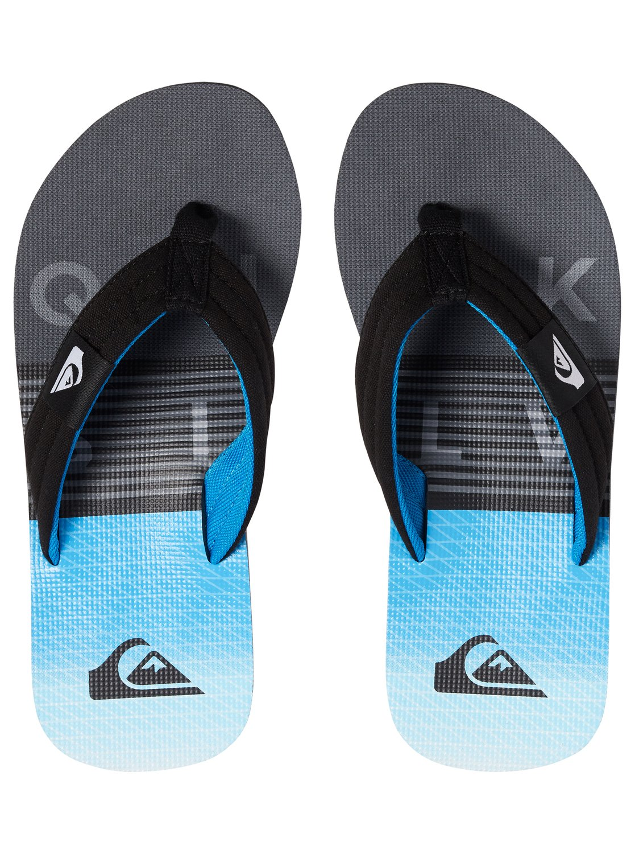 66cb7e39c9 Boy's 8-16 Molokai Layback Sandals