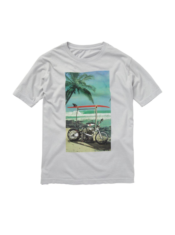 Boys 8-16 Bali Harley T-Shirt AQBZT00433   Quiksilver