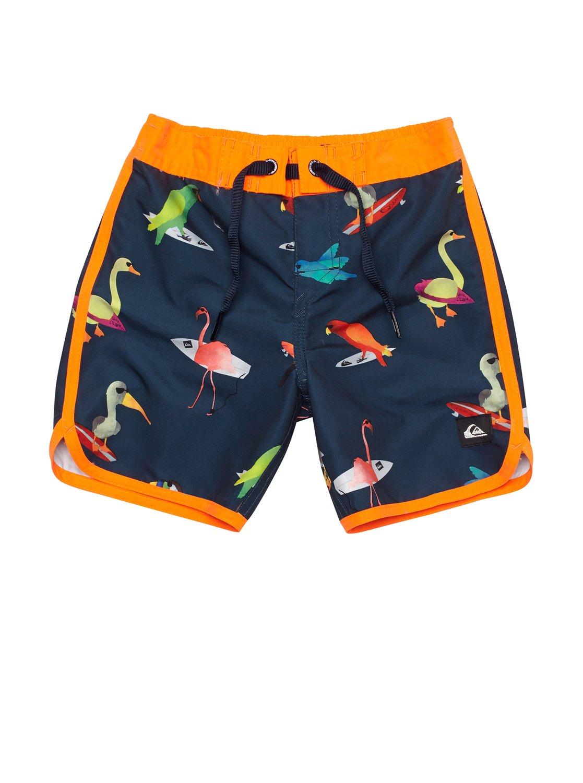 abe0c9d130 0 Baby Pollybird Boardshorts AQIBS00042 Quiksilver