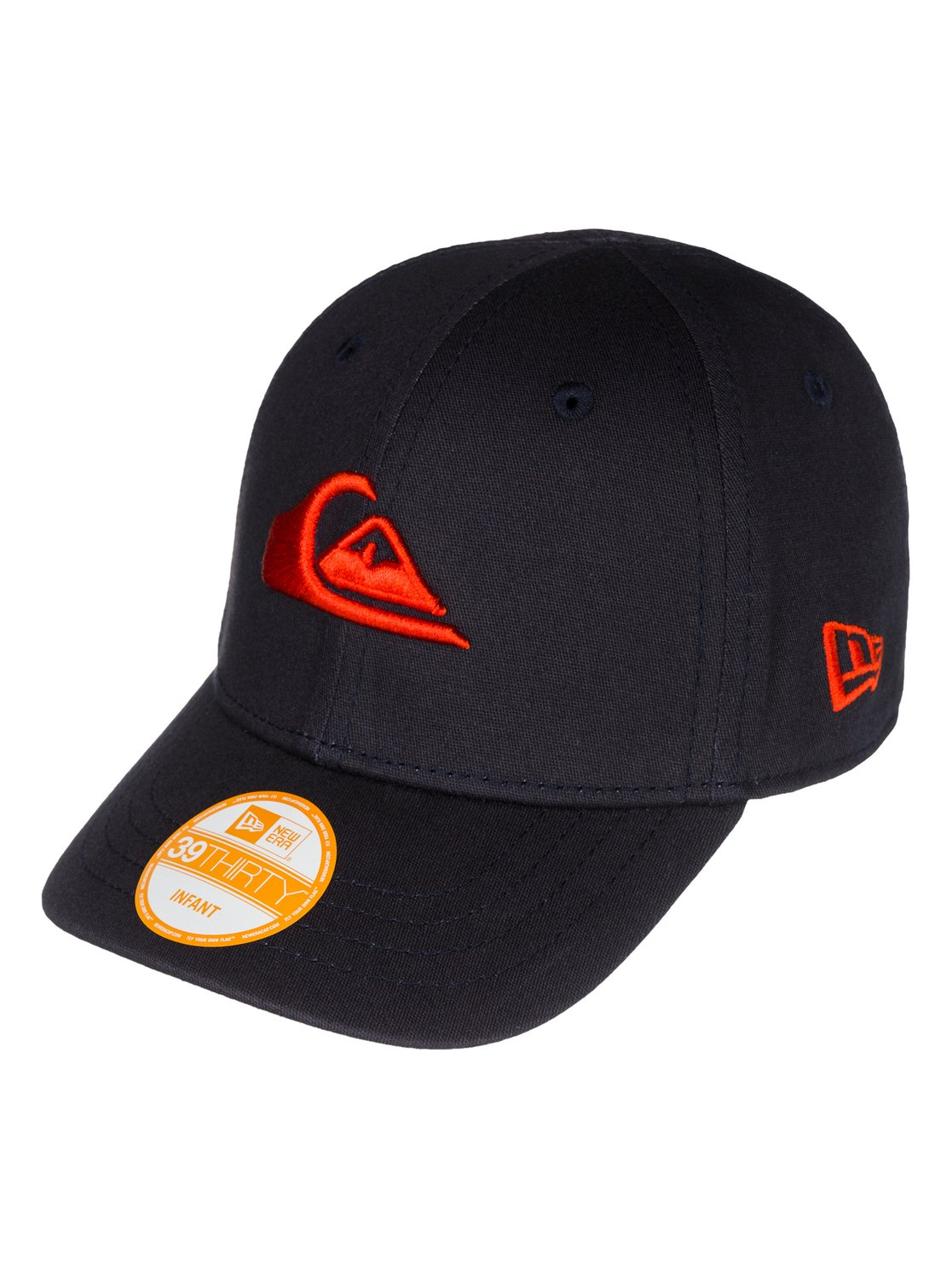 quality design b139c c9a1f 0 Baby Mountain And Wave Hat AQIHA03011 Quiksilver