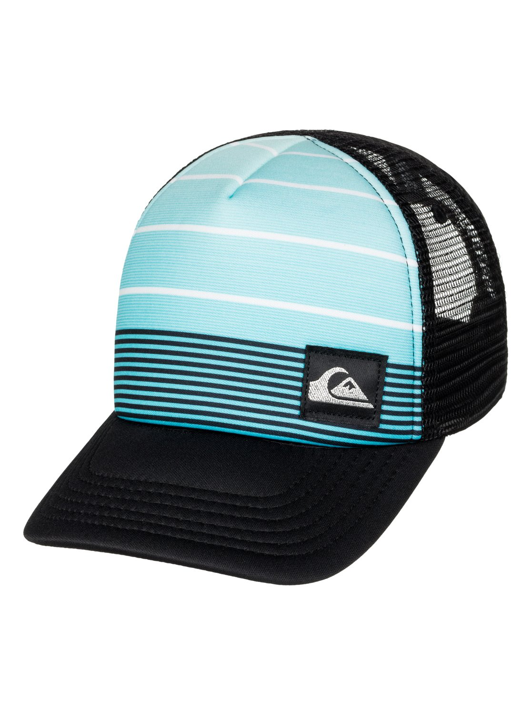 ffbbcc35b Baby Stripe Play Hat AQIHA03046 | Quiksilver