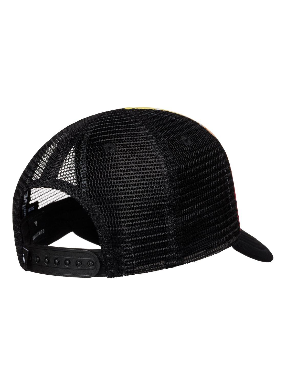 a5cc7c0e3 Baby Stripe Play Hat AQIHA03046 | Quiksilver