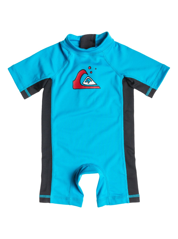 baaedc7472 0 Baby Shorepound Springsuit AQIWR03006 Quiksilver