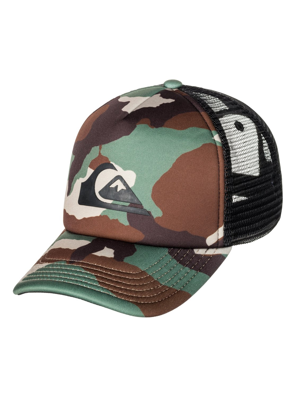 369e029a discount code for quiksilver camo hat e3685 b3eac