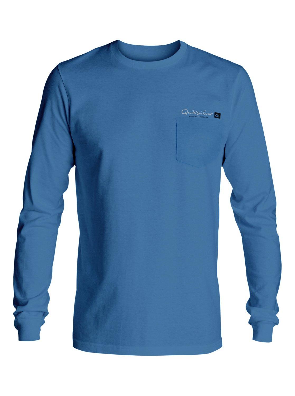 909f3a1cf7dc9 0 Waterman Gut Check Long Sleeve Tee AQMZT03198 Quiksilver