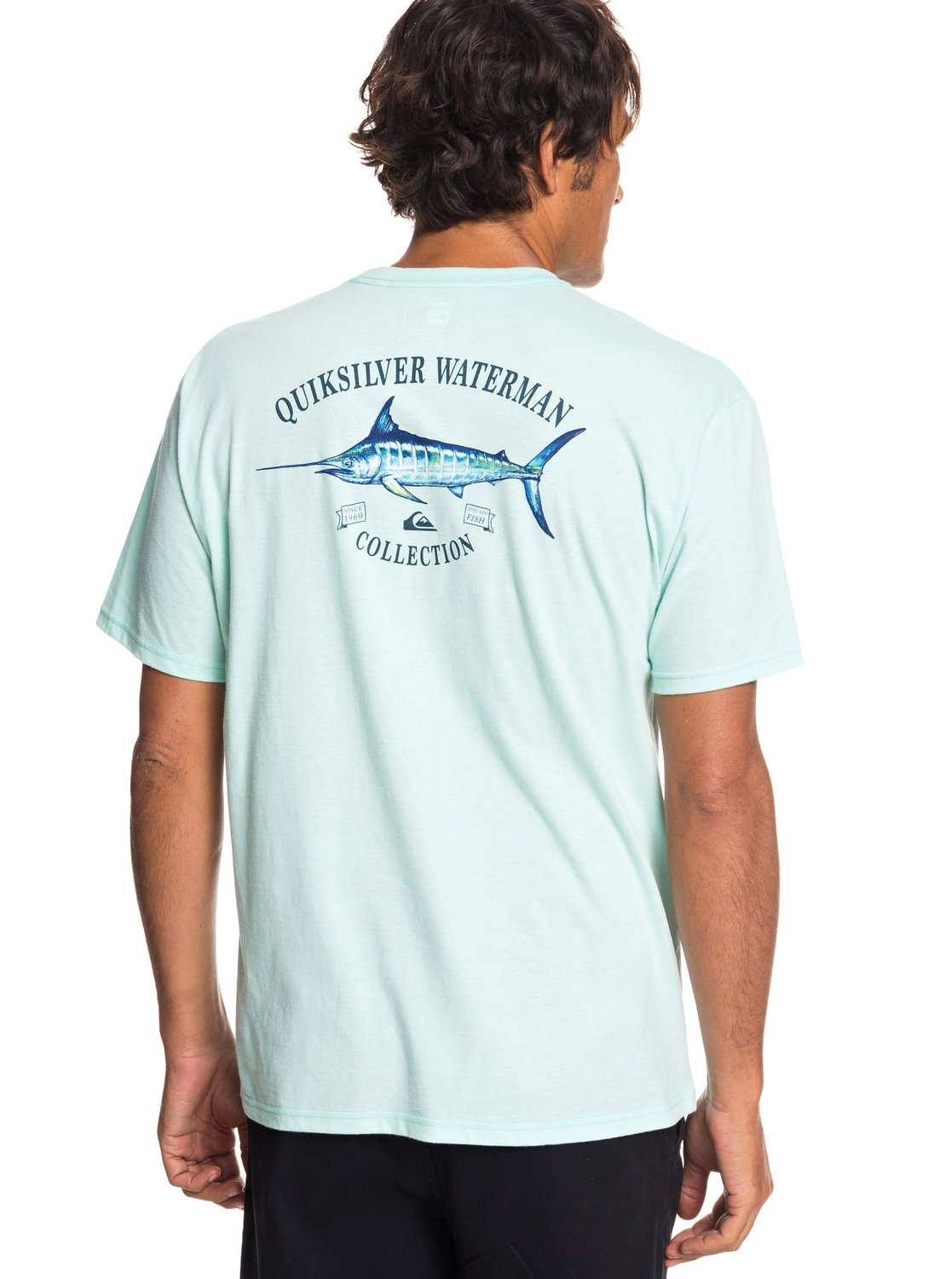 Quiksilver-Waterman-Wave-After-Wave-Tee-AQMZT03346 thumbnail 13