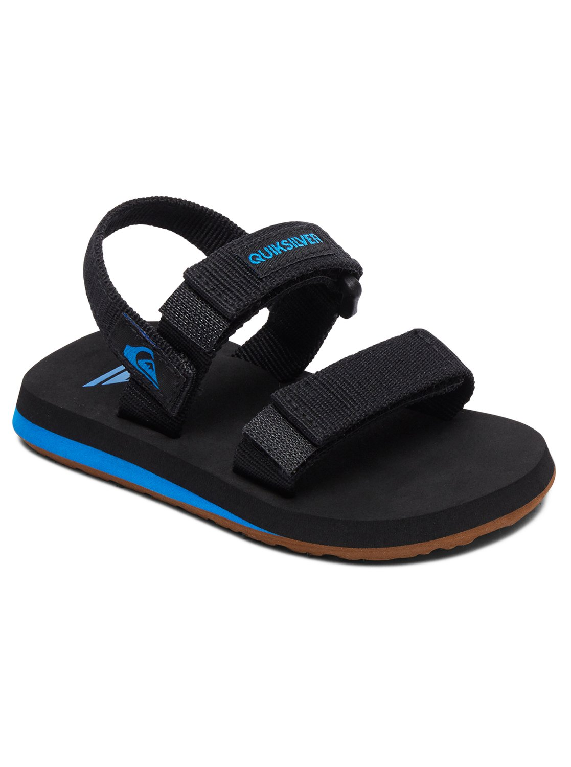 Quiksilver Kids/' Monkey Caged Youth Sandal