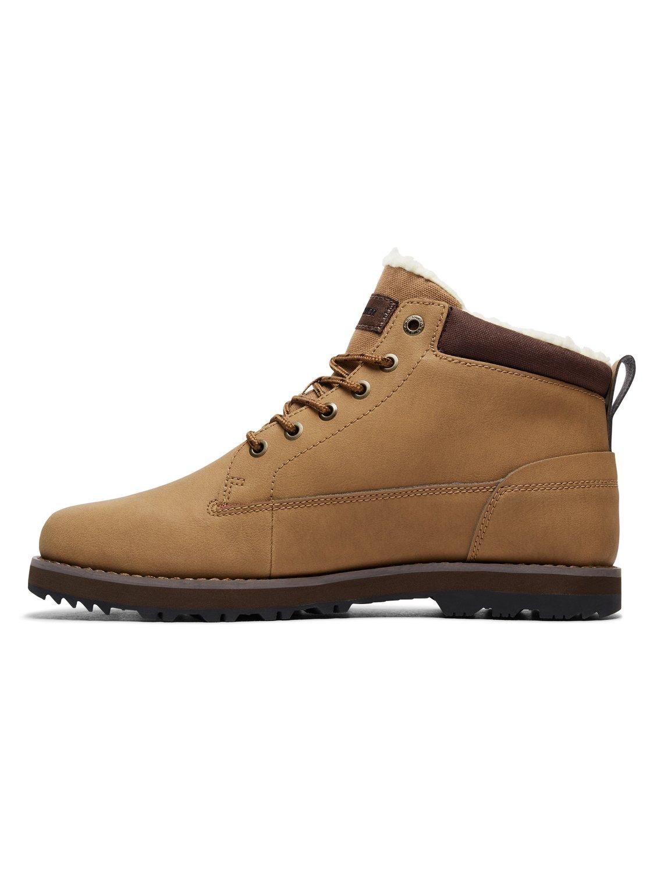 otra oportunidad 6bf59 1bb37 Detalles de Quiksilver™ Mission V - Zapatos para Hombre AQYB700027
