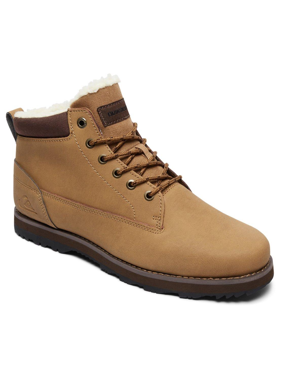 dba1896ebd 0 Mission V - Zapatos para Hombre Beige AQYB700027 Quiksilver