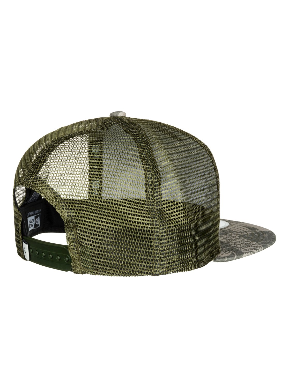 523e99d6 3 Jungle Juice New Era Hat AQYHA03114 Quiksilver