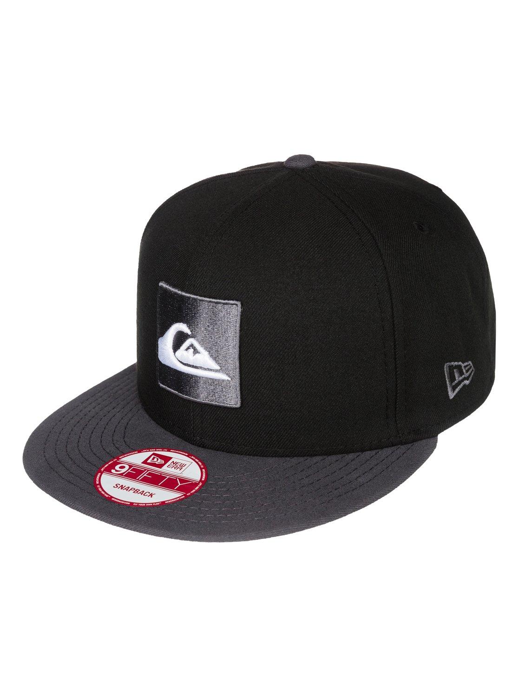 1ab84490 Make New Era Hat AQYHA03126   Quiksilver