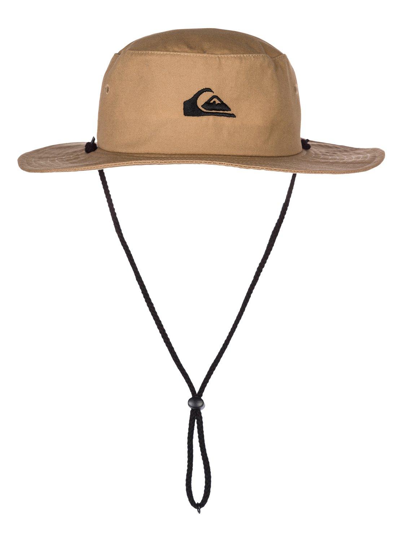00d43471656c31 0 Bushmaster Hat AQYHA03149 Quiksilver