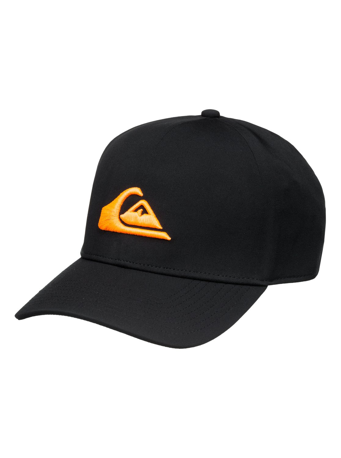 outlet store sale b9146 ab7a3 0 Mountain   Wave Black - New Era Hat AQYHA03315 Quiksilver