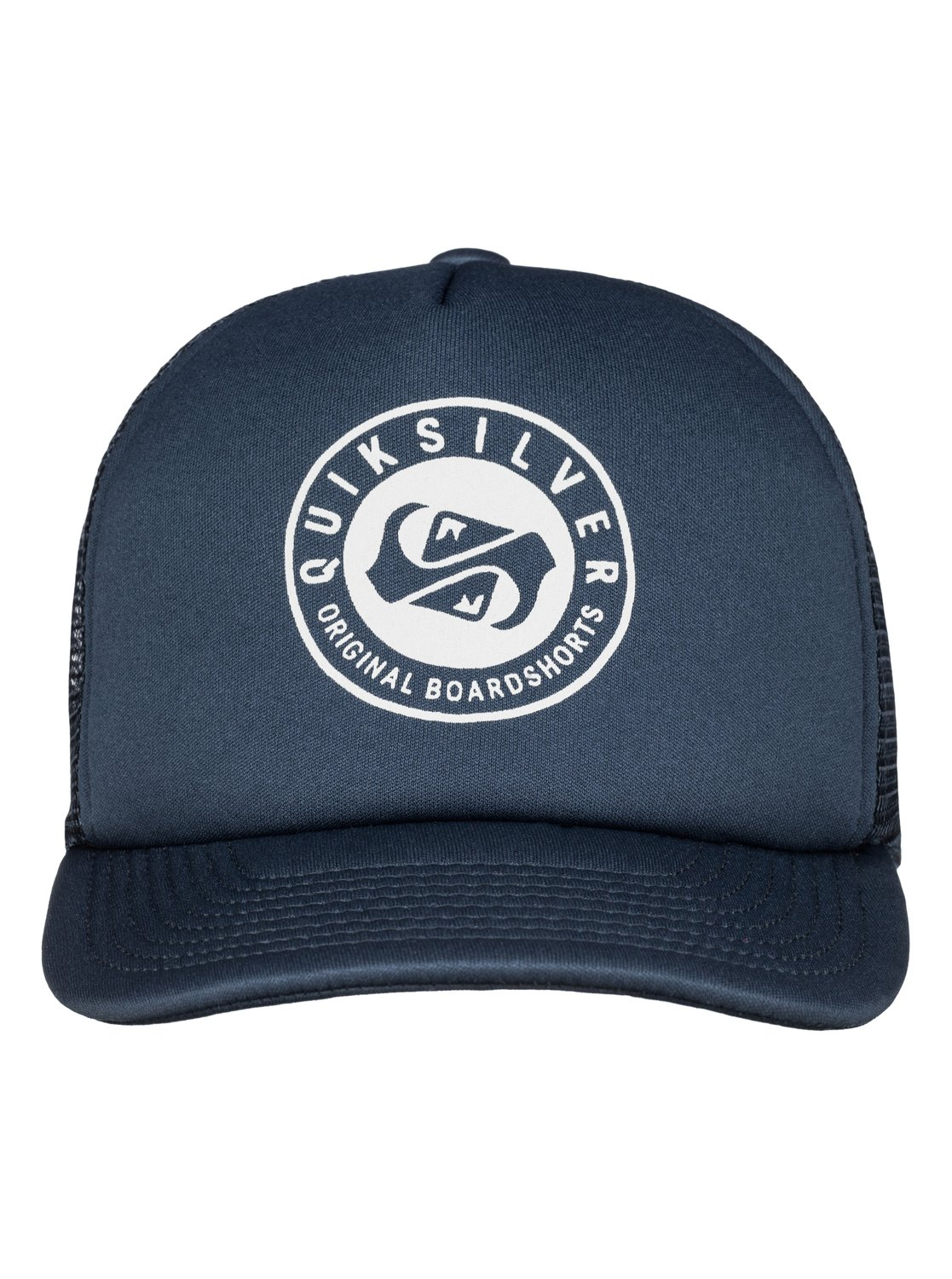 7e41ece1243be 1 Everyday Eclipse Trucker Hat AQYHA03339 Quiksilver