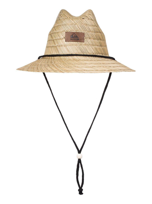8ec4e8d00 Beach Side Straw Hat AQYHA03414 | Quiksilver
