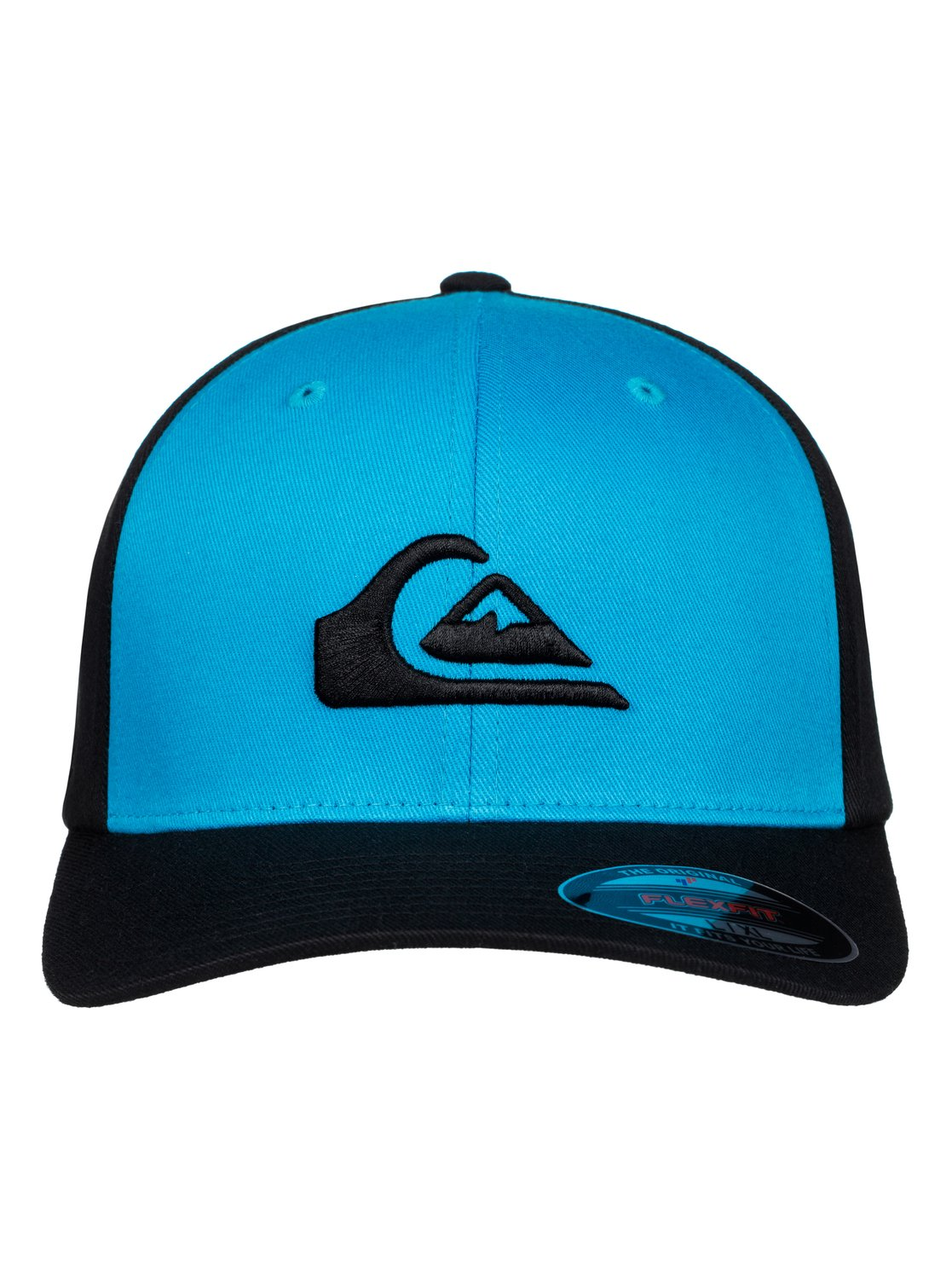 the latest 9c878 8a832 1 Mountain And Wave Flexfit Hat AQYHA03630 Quiksilver