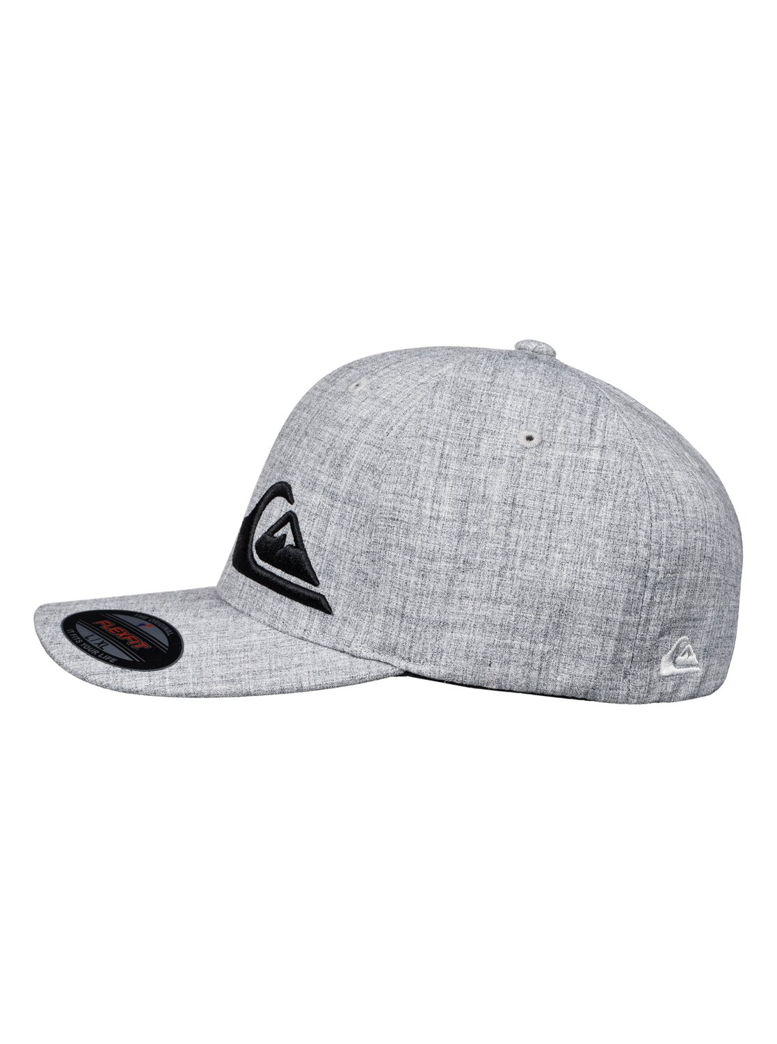 great fit 078f5 f4fde 1 Final - Flexfit® Cap for Men AQYHA03860 Quiksilver
