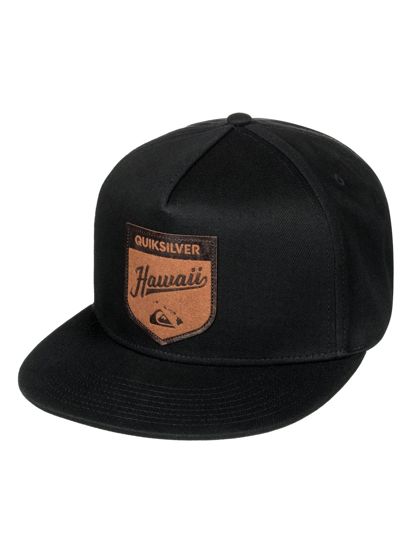 sale retailer f8dc4 7d3e8 0 Victory Snapback Hat AQYHA03976 Quiksilver